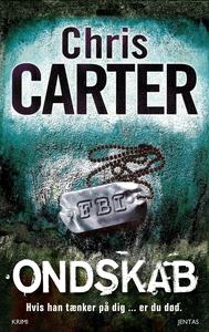 Ondskab (lydbog) af Chris Carter