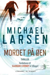 Mordet på øen (e-bog) af Michael Lars