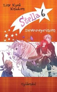 Stella 6 - Drømmeprinsen (lydbog) af