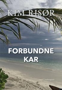 Forbundne kar (e-bog) af Kim Risør