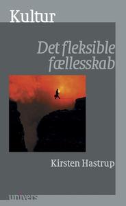 Kultur (e-bog) af Kirsten Hastrup