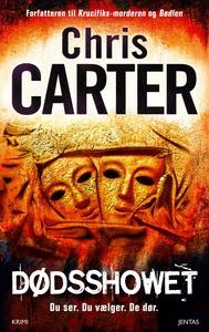 Dødsshowet (e-bog) af Chris Carter