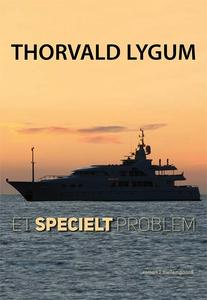 Et specielt problem (e-bog) af Thorva