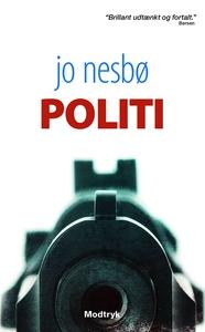 Politi (lydbog) af Jo Nesbø
