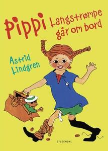 Thomas Winding læser Pippi Langstrømp
