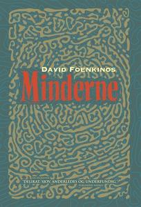 Minderne (e-bog) af David Foenkinos