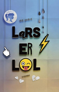 Lars er lol (lydbog) af Iben Akerlie