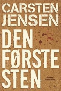 Den første sten (lydbog) af Carsten J