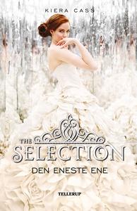The Selection #3: Den Eneste Ene (e-b