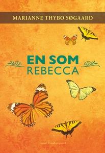 En som Rebecca (e-bog) af Marianne Th