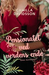 Pensionatet ved verdens ende (e-bog)