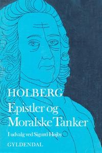 Epistler og moralske tanker (e-bog) a