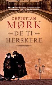 De ti herskere (e-bog) af Christian M