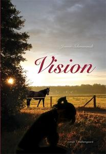 Vision (e-bog) af Jannie Schønwandt