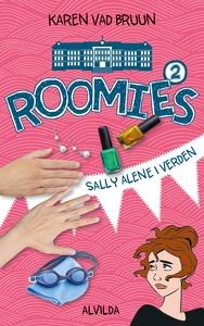 Roomies 2: Sally alene i verden (e-bo