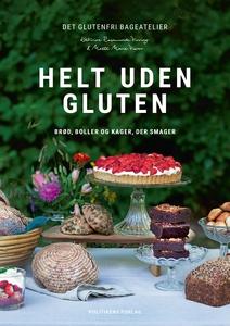 Helt uden gluten (e-bog) af Kathrine
