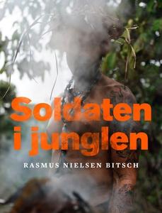 Soldaten i junglen (e-bog) af Rasmus