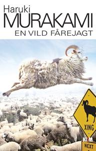 En vild fårejagt (e-bog) af Haruki Mu