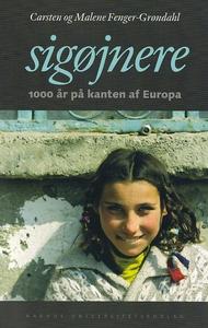Sigøjnere (e-bog) af Carsten Fenger-G