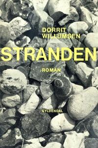 Stranden (e-bog) af Dorrit Willumsen