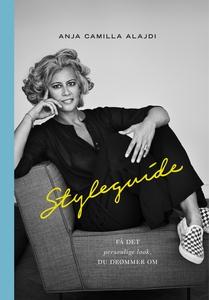 Styleguide (e-bog) af Anja Camilla Al