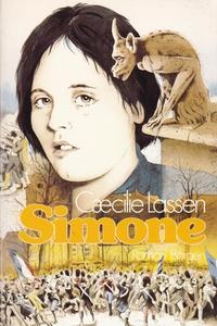 Simone (e-bog) af Cæcilie Lassen