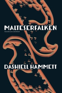 Malteserfalken (e-bog) af Dashiell Ha