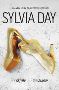 Forskjelv / Etterskjelv (ebok) av Sylvia Day