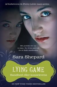 Lying game 2 (e-bog) af Sara Shepard