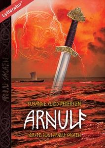 Arnulf (lydbog) af Susanne Clod Peder