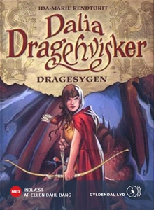 Dalia dragehvisker 1 - Dragesygen (ly