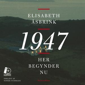 1947. Her begynder nu (lydbog) af Eli