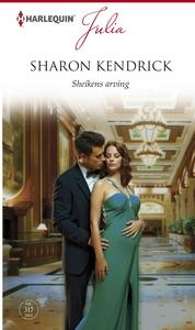 Sheikens arving (e-bog) af Sharon Ken