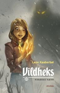 Vildheks 3: Kimæras hævn (e-bog) af L