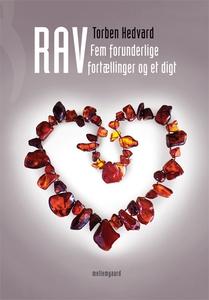 Rav (e-bog) af Torben Hedvard