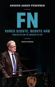 FN – Vores sidste, bedste håb (e-bog)