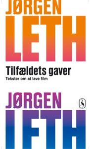 Tilfældets gaver (e-bog) af Jørgen Le
