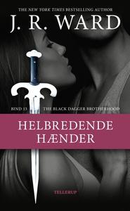 The Black Dagger Brotherhood #13: Hel