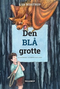 Øens Sjæl #3: Den blå grotte (e-bog)