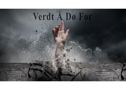 Et Liv Verdt Å Dø For (ebok) av Lasse Amundse