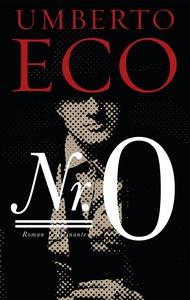 Nr. 0 (e-bog) af Umberto Eco