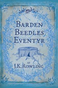 Barden Beedles Eventyr (e-bog) af Hanna Lützen, J.K. Rowling