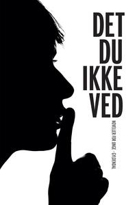 Det du ikke ved (e-bog) af Anita Krum