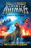 Spirit Animals – Fall of the Beasts 2: Jorden brænder