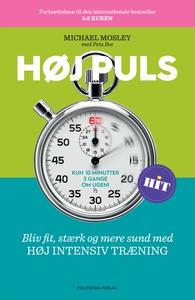 Høj puls (e-bog) af Michael Mosley