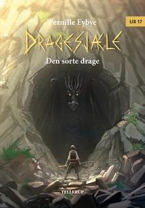 Dragesjæle #1: Den sorte drage (e-bog