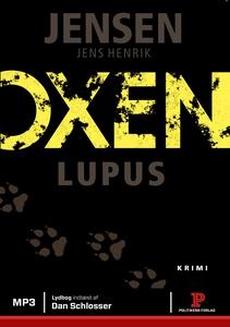 Oxen - Lupus (lydbog) af Jens Henrik