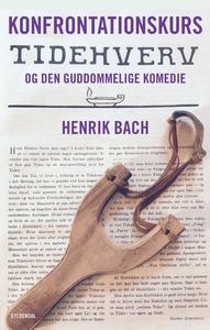 Konfrontationskurs (e-bog) af Henrik