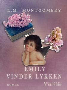 Emily vinder lykken (e-bog) af L.M. M