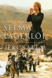 Jerusalem I-II (e-bog) af Selma Lager